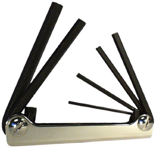 Wright Tool 9E21151 3mm-10mm Hex Keys