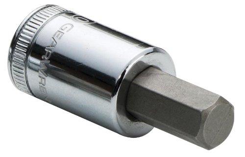 GearWrench 80662 12-Inch Drive Hex Bit Socket 14mm