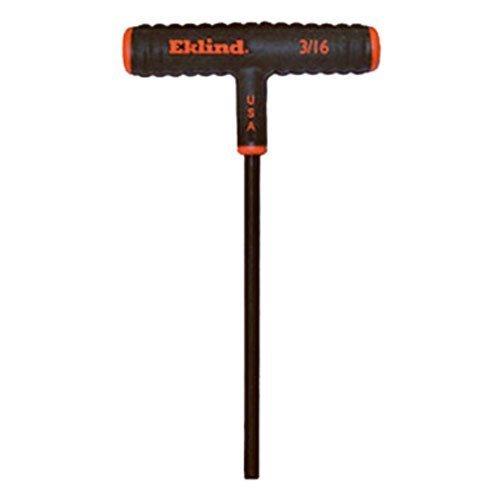 EKLIND TOOL 61612 316-Inch Power T Hex Key by Eklind Tool