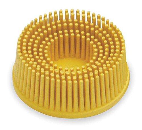 Scotch-Brite Roloc Bristle Discs - 3m sb 2 58t 80048011-18732