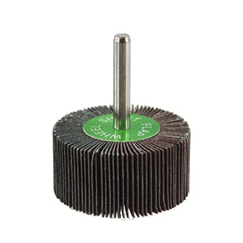 2 X 1 120 Grit Flap Wheel For Metal