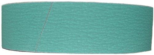 Magnate Z6X48S3 6 x 48 Sanding Belt - Zirconia Alumina - 36 Grit Y Weight 1 BeltsPkg