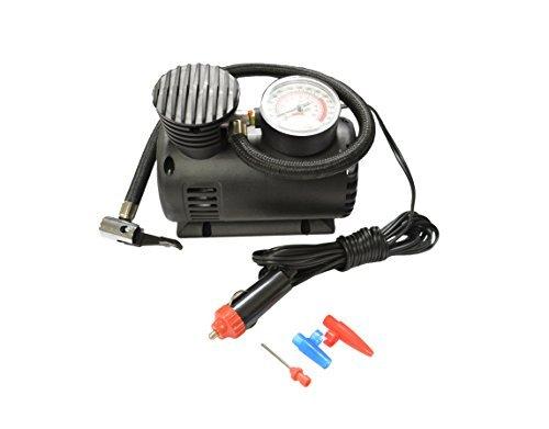 Mini 12 Volt Air Compressor 300 PSI Model
