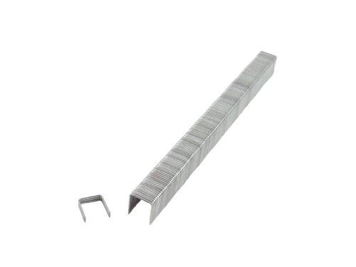 B&C Eagle 7110 38-Inch Length x 38-Inch Crown x 22 Gauge Galvanized Fine Wire Staples 10000 per box