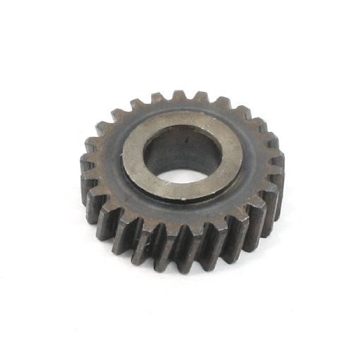 Dimart Electric Power Tool Spare Part 25T Metal Spiral Bevel Gear