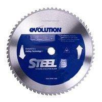 Evolution Power Tools CIRC Saw Blade CARB 7-14