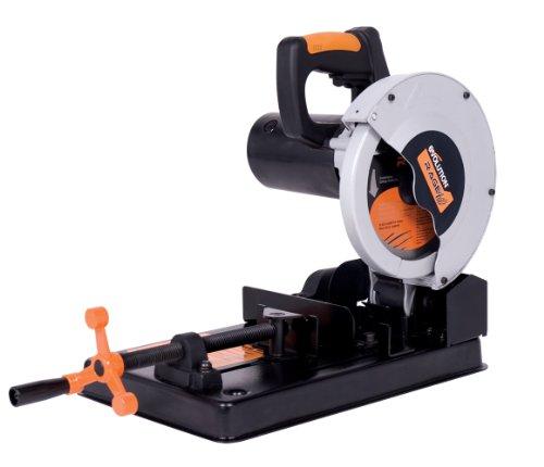 Evolution Power Tools RAGE4 7-14-Inch TCT Multipurpose Cutting Chop Saw