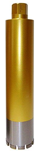 Concord Blades CBW03500SP 3-12 Inch Wet Concrete Diamond Core Drill Bit