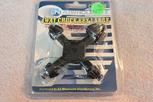Pit Bull CHIC0738 4 Way Chuck Key Large