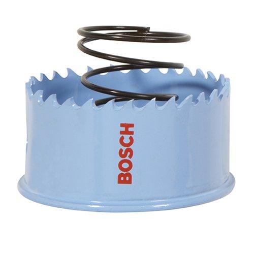 Bosch HSM263 2-58-Inch-67mm Sheet Metal Hole Saw
