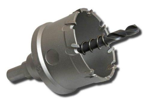 Disston E0102352 1-58-Inch Clamshelled Xtreme Tri-Cut Tungsten Carbide Hole Cutters 41mm