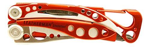 SkeletoolMulti-Tool Burnt Orange Edition with Ceramic Based Coloring - TxTC Custom Tools
