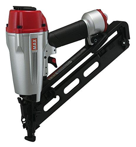 MAX NF66515 SuperFinisher 15 Ga Finish Nailer