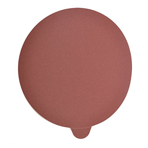 HQRP 6-Inch 240-Grit Self Stick Sanding Discs for Porter-Cable 7346Sp 97466 7424XP Random Orbit Sander Sandpaper 6 30 Pack