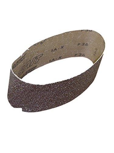 Sait 57210 3 Inch X 21 Inch 220 Grit Belt Sander Sanding Belt
