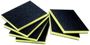 Abrasive Sponge Pad Silicon Carbide Foam Coarse 100 Grit