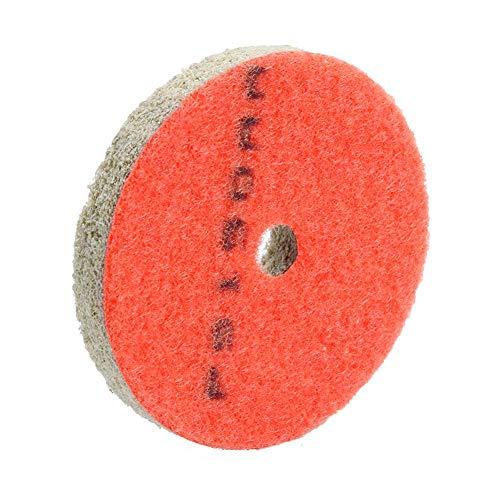 globeagle Sponge Polishing Pad Granite Marble Polishing Wheel Abrasive Tool - 300