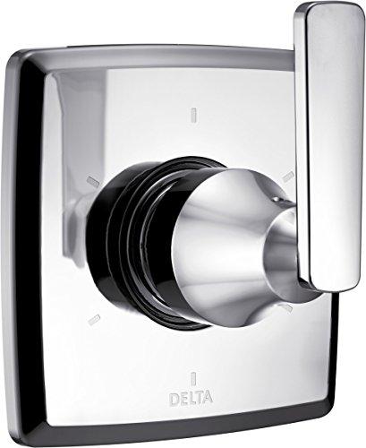 Delta T11964 Ashlyn 6-Setting 3-Port Shower Diverter Trim in Chrome