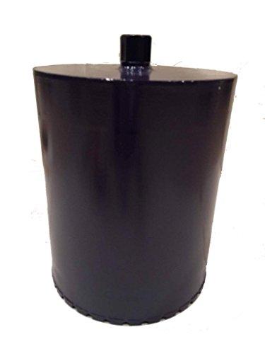 12-Inch Wet Diamond Core Drill Bit Hole Saw for Concrete and Asphalt Super Plus Quality 12 Diameter x 17 Length