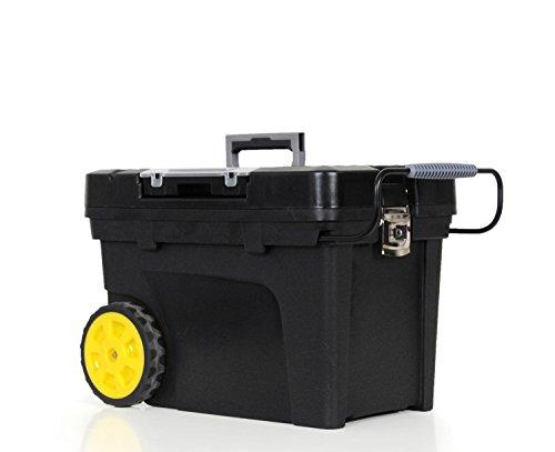 Rolling Tool Box 20-38 W x 11-34 D