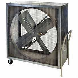 Airmaster Fan 39140 36 Belt Drive Cabinet Mancooler 12 Hp 9230 Cfm