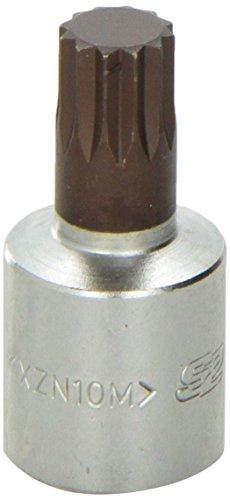 Vim Tools XZN110 XZN 38 10 mm Triple Square Stubby Driver