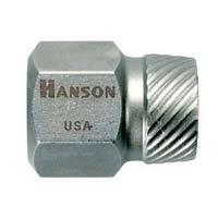 2132 Hex Head Multi-Spline Screw Extractor by Irwin Industrial