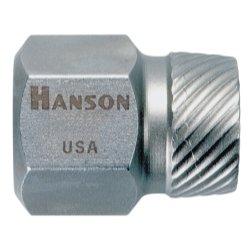 Hanson - Hex Head Multi-Spline Screw Extractor - 14