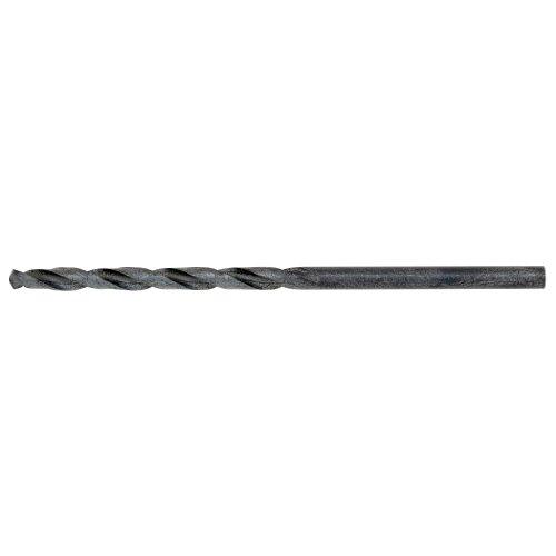 Vermont American 11833 Number 33 Jobber Drill Bit Black Oxide Wire Gauge