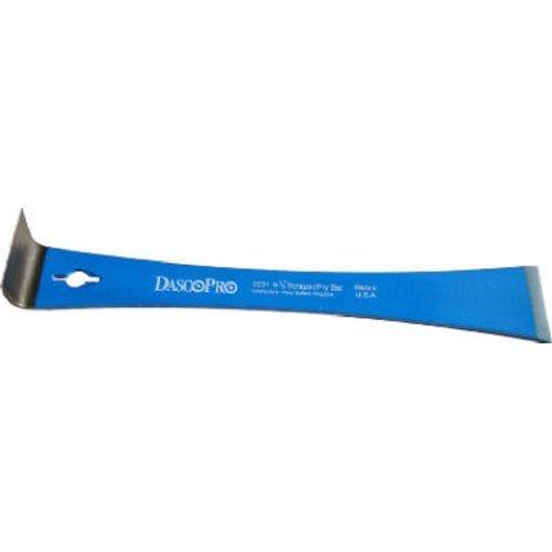 Dasco Pro 2231-0 Trim Pry Bar 9-12-Inch