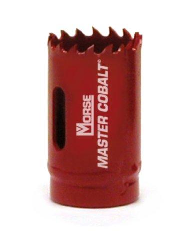 MK Morse AV204 1-14-Inch Master Cobalt Bimetal Hole Saw