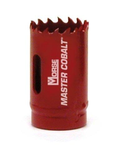 MK Morse AV24 Hole Saw 1-12-Inch Bi-Metal Boxed by Mk Morse