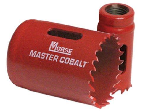 MK Morse AV315 50mm Master Cobalt Bimetal Hole Saw