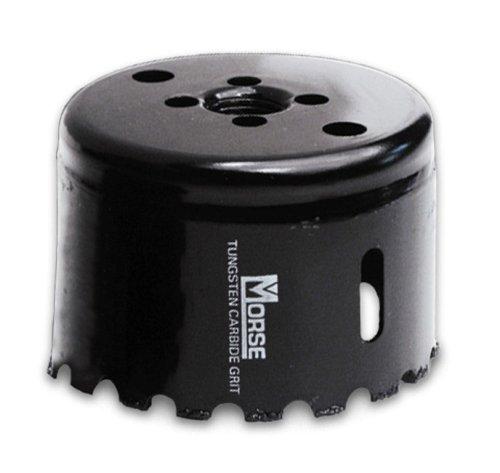 MK Morse Hole Saw ATCG48 3-Inch Diameter Tungsten Grit by Mk Morse