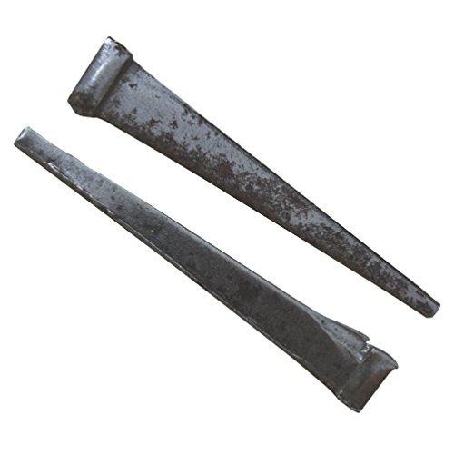 4-D 1-12 Steel Cut Nails 1 lb