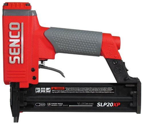 Senco SLP20XP 1-58-Inch 18 Gauge Brad Nailer with Case