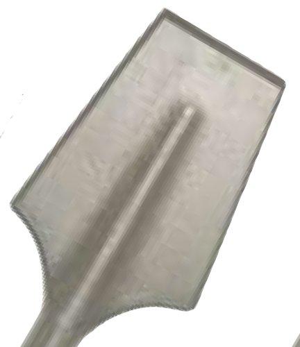 Hitachi 728805 34-Inch Hex 2132-Inch Round 3-12-by-16-Inch  Asphalt Cutter