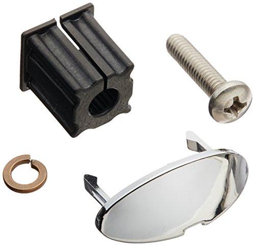 Kohler 79632-CP Plug Button And Screw Kit