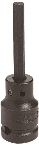 Stanley Proto J744114 12-Inch Drive Hex Bit Impact Socket 14-Inch