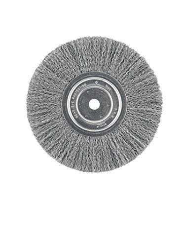 Dewalt Dw4908 10 Inch Bench Grinder Wire WheelSold By 2 Pack
