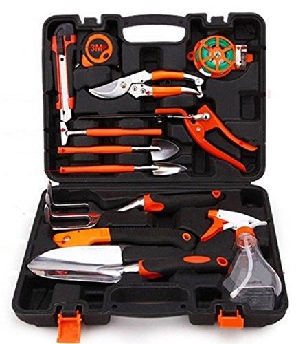 24 Top Garden Tool Sets