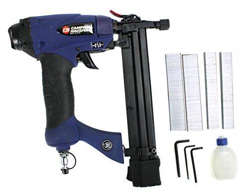 Campbell Hausfeld CHG00100AV 1-14-Inch 2-in-1 Brad NailerStapler Kit by Campbell Hausfeld