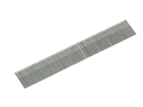 Premium 18 Gauge Brad Nails 15mm - Pack of 2500 Pieces