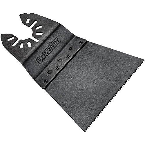 DEWALT DWA4280 Bi Metal Wood with Nails Oscillating Blade 2-12