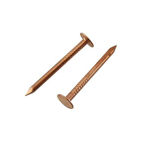 1-12 Copper Nails 1 lb