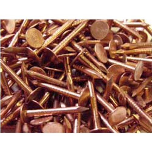 1lb of Copper Nails