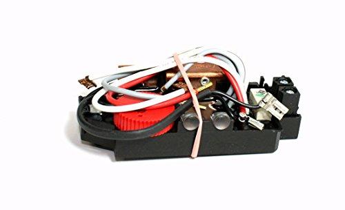 Bosch Parts 1617233038 Speed Control