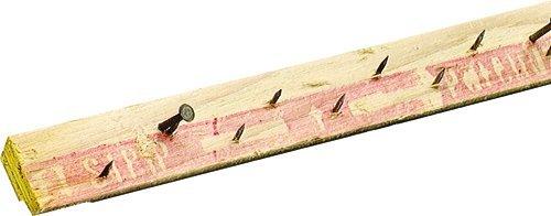 M-D Building Products 75314 48-Inch Carpet Tack Strip Concrete Nail