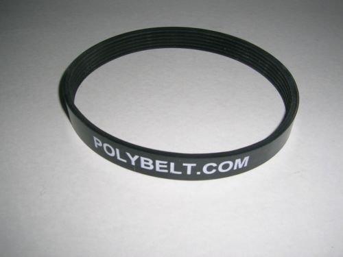 Drive V-Belt For Ammco Brake Lathe 200J Six Rib 40141