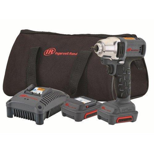 Ingersoll Rand W1120-K2 14 12V Impact Wrench Kit